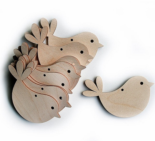Christmas Special Wooden Craft