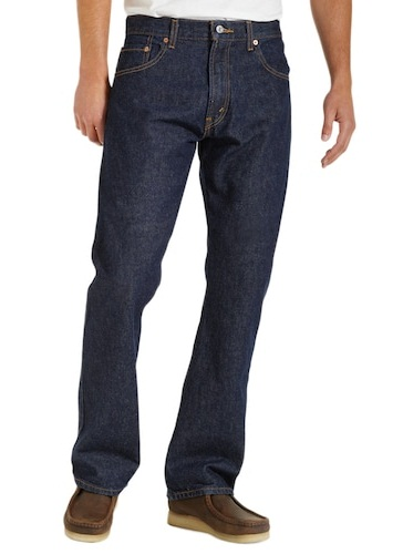 Comfy Levis Jeans for Men
