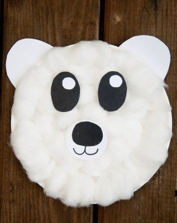 Cotton Craft Teddy