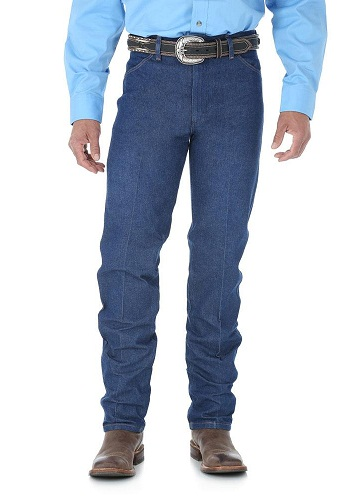 Cowboy Cut Jeans for Men