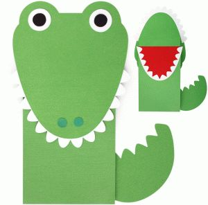 crocodile paper plate craft 9 awesome crocodile crafts ideas for preschoolers and 4195