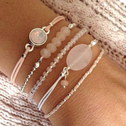 DIY Boho Bracelets