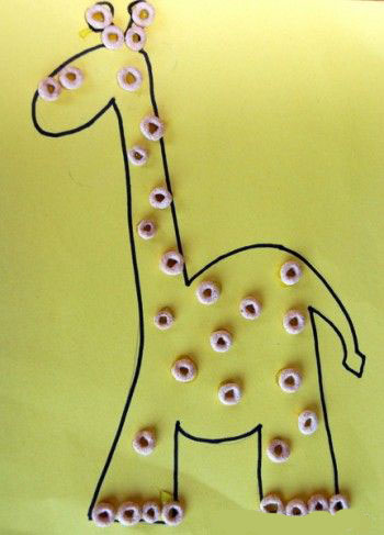 9 Easy Giraffe Craft Ideas For Kids And Preschoolers Styles At Life