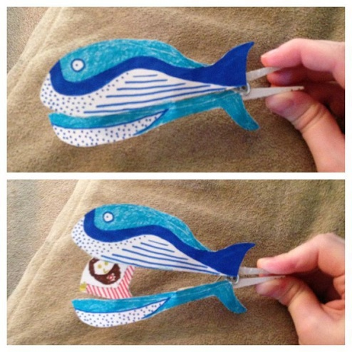 Exclusively Drafted Fish Crafts
