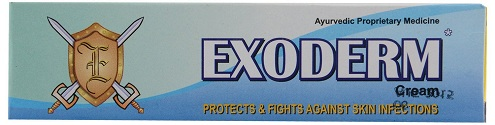 Exoderm for Jock Itch