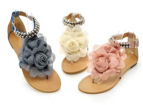 Flip Flop Designer Sandals