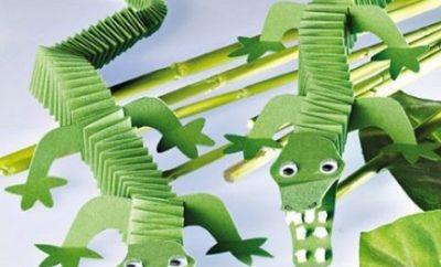 crafty crocodiles