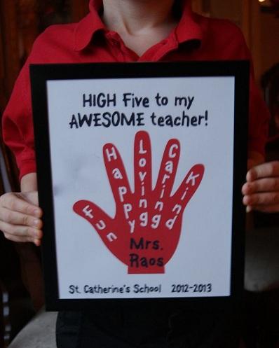 9 Best Teacher S Day Craft Ideas For Kids And Preschoolers Styles