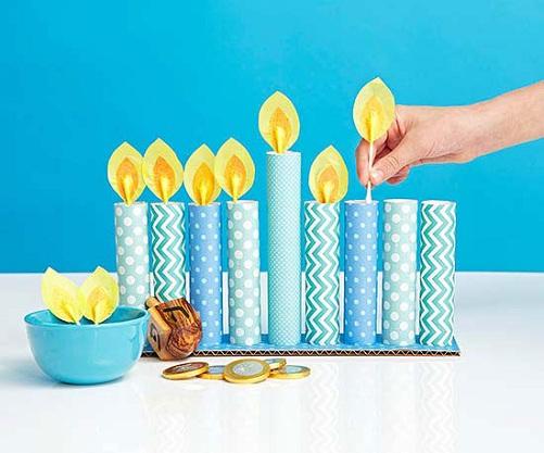Handmade Candle Craft