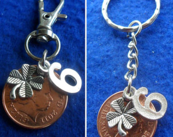 Key Ring or Charm
