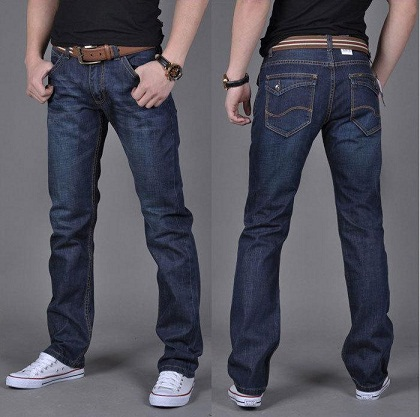 Lee Casual Jeans for Men
