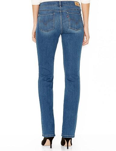 Levis 505 Jeans for Women