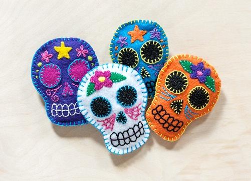 Mayo Skulls