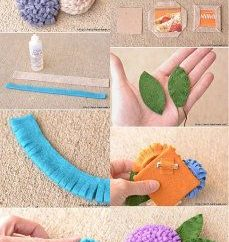 how to make craft