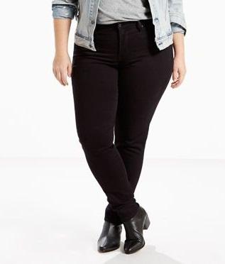 Outstanding Levis Jeans for Women