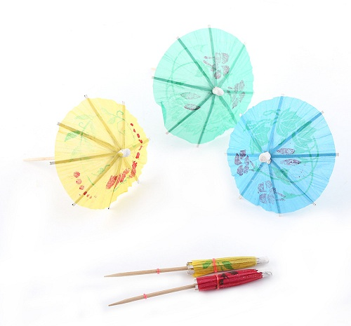 Party Umbrella Sticks