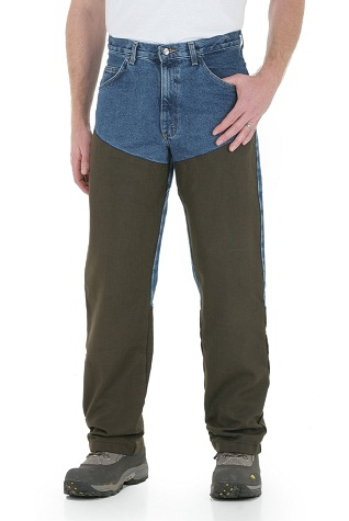 Progear Men's Jeans Design