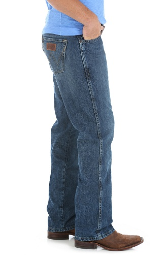 Retro Jeans for Men
