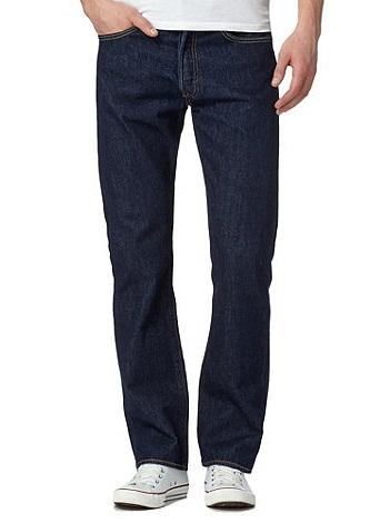 Sensational Levis Jeans for Men