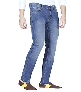 Simple Lee Jeans for Men