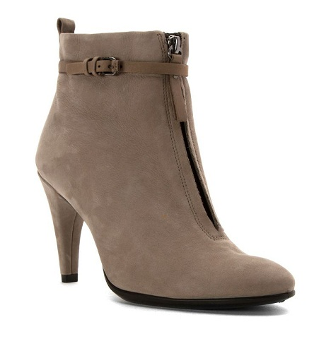 Sleek Ankle Boot Designer Sandals