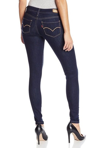 Spectacular Levis Jeans for Girls