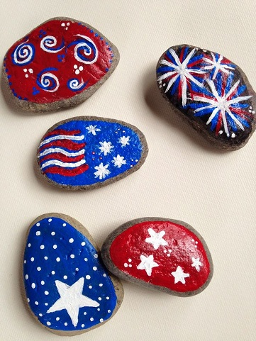 9 Easy 4th Of July Crafts Ideas For Kids And Adults Styles At Life