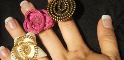 Trendy DIY Zipper Crafts