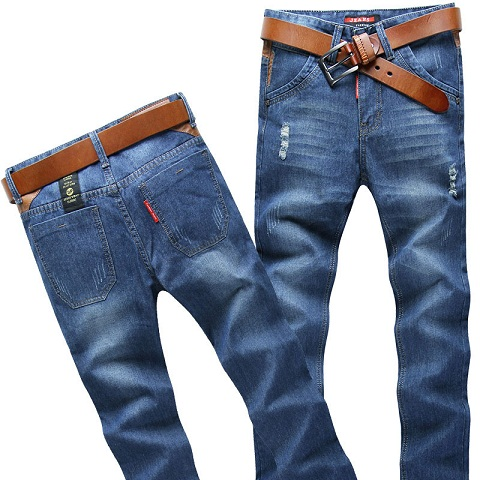 Trendy Levis Jeans for Men