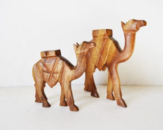 camel craft
