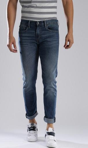 Unique Levis Jeans for Men