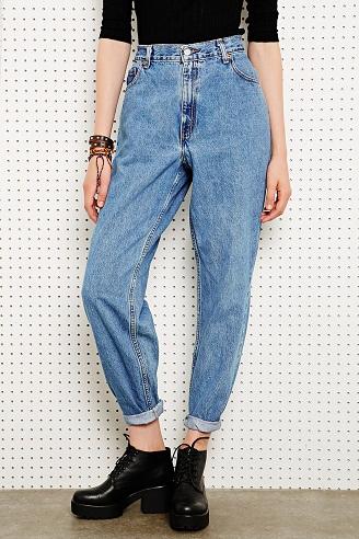 Vintage Levis Jeans for Women