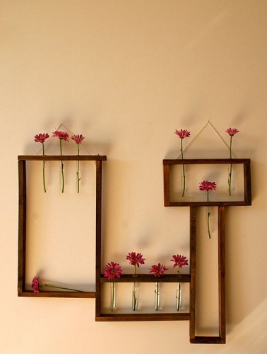 Wooden Wall Hanging Crafts