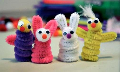 Woolen Toys