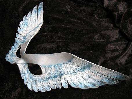 Angel Mask Craft