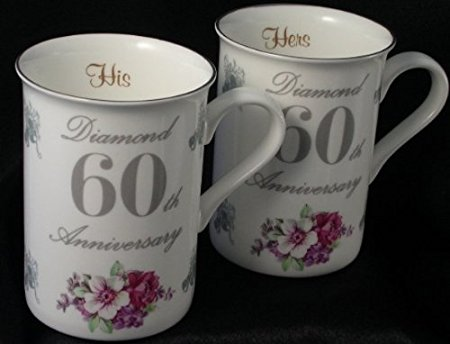 9 Best 60th Wedding Anniversary Celebration Gift Ideas With Images