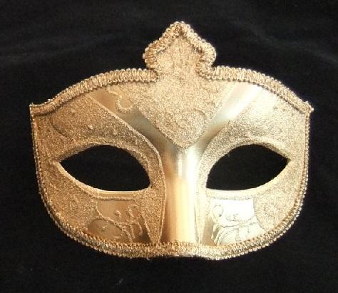 Ball Mask Craft