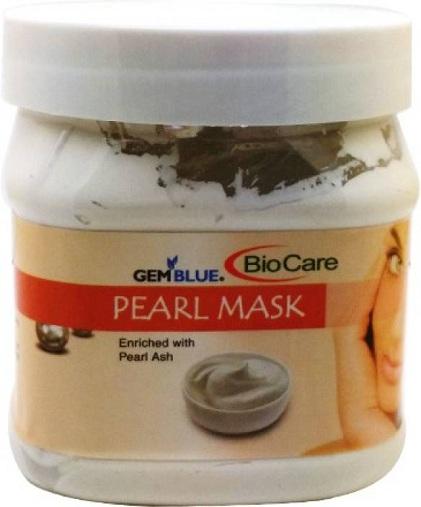 BioCare Pearl Mask