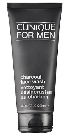 Charcoal Deep Cleansing Face Wash
