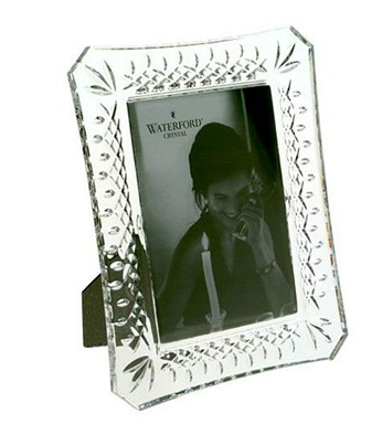 Crystal Frame