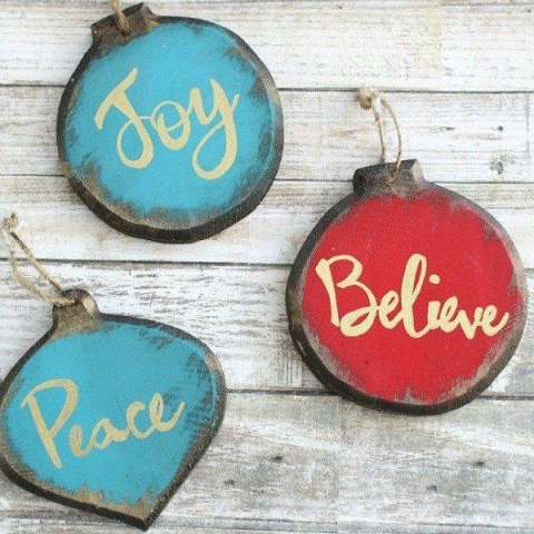 Cute Quotes Holiday Craft