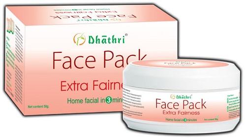 Dhathri Extra Fairness Pack