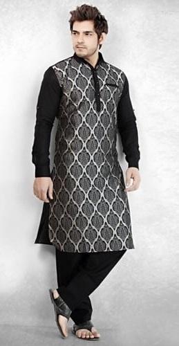 Fancy Mens Pathani Kurta