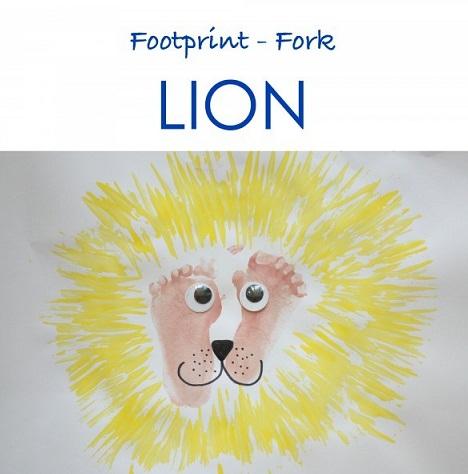 9 Stunning Lion Craft Design Ideas For Kids And Preschoolers