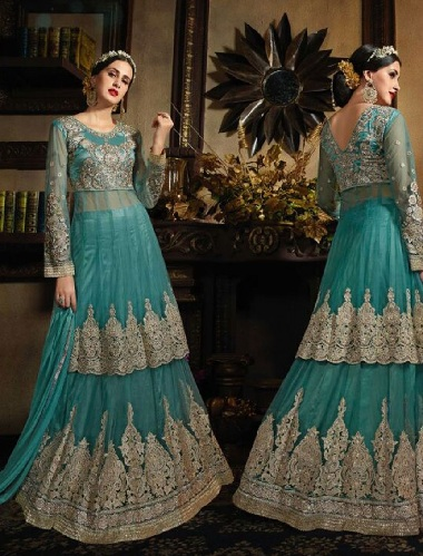 15 Latest Lehenga Kurta Designs In India Styles At Life