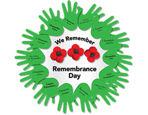 9 Easy Remembrance Day Crafts For Children Styles At Life
