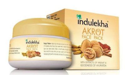 indulekha face pack