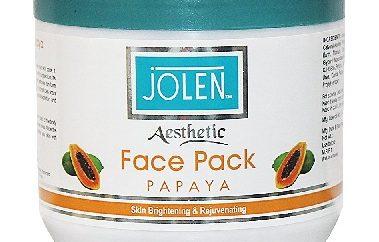 jolen face pack
