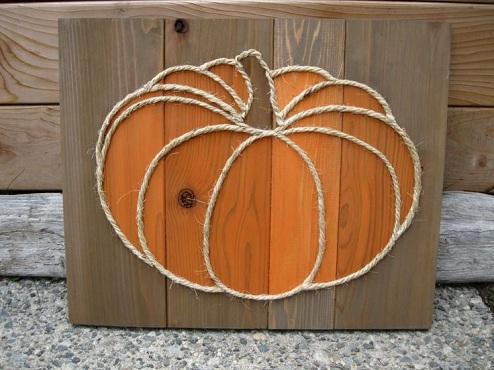 Kitchen Wooden Decor Craft Ideas