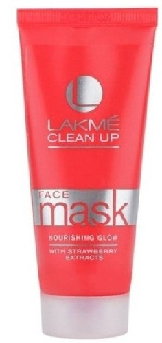 Lakme Cleanup Nourishing Glow Face Mask